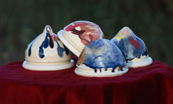 Bruno Soussin Potier et stages de poterie