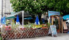 Restaurant Le Gargantua Reillanne